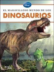 Papel Maravilloso Mundo De Los Dinosaurios, El
