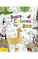 Papel BUSCA Y COLOREA EN EL ZOO (INCLUYE MUCHOS DIBUJOS PARA  COLOREAR Y DATOS INCREIBLES POR DES