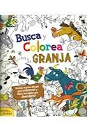 Papel BUSCA Y COLOREA EN LA GRANJA (INCLUYE MUCHOS DIBUJOS PARA COLOREAR Y DATOS INCREIBLES POR