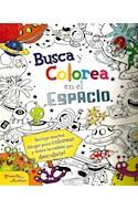 Papel BUSCA Y COLOREA EN EL ESPACIO (INCLUYE MUCHOS DIBUJOS PARA COLOREAR Y DATOS INCREIBLES POR