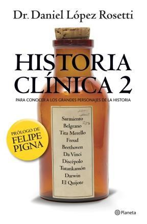 E-book Historia Clínica 2