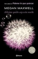 Libro Adivina Quien Soy Esta Noche