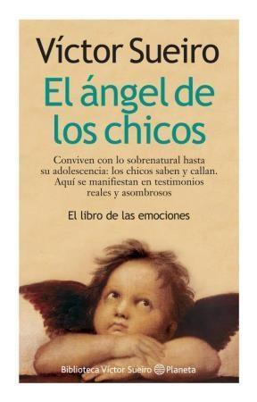 Papel Angel De Los Chicos, El