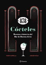 Libro 878 Bar