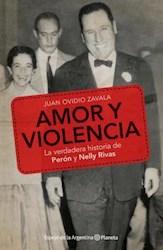 Libro Amor Y Violencia