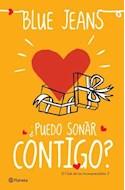 Papel PUEDO SOÑAR CONTIGO (CLUB DE LOS INCOMPRENDIDOS 3)