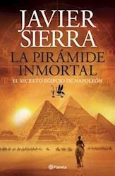 Libro La Piramide Inmortal