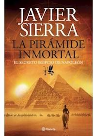Papel La Piramide Inmortal