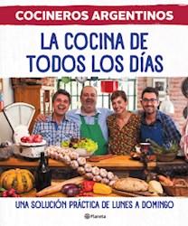 Papel Cocina De Todos Los Dias, La