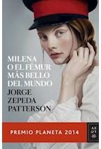 Papel MILENA O EL FEMUR MAS BELLO DEL MUNDO