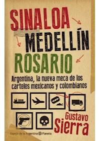 Papel Sinaloa Medellin Rosario