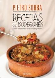 Papel Recetas De Bodegones