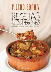 Papel Las Recetas De Los Bodegones