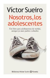 Libro Nosotros Los Adolescentes