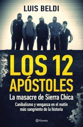 E-book Los 12 Apóstoles