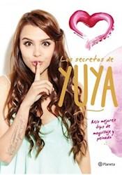 Papel Secretos De Yuya, Los