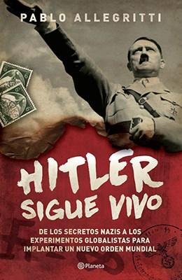 Papel Hitler Sigue Vivo