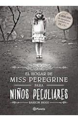 Papel EL HOGAR DE MISS PEREGRINE PARA NIÑOS PECULIARES