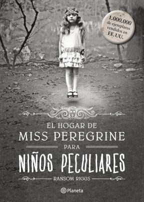 Papel El Hogar De Miss Peregrine Para Niños Peculiares I