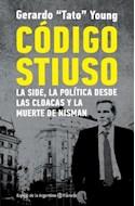 Papel CODIGO STIUSO LA SIDE LA POLITICA DESDE LAS CLOACAS Y LA MUERTE DE NISMAN (ESPEJO DE LA ARGENTINA)