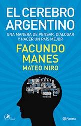 Libro El Cerebro Argentino