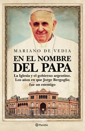 Papel En El Nombre Del Papa