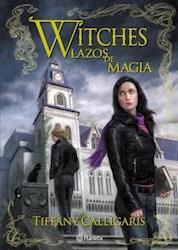 Papel Witches 1 Lazos De Magia