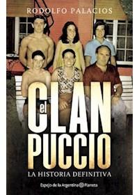 Papel El Clan Puccio