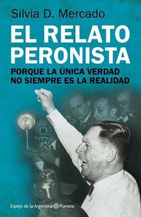 Papel El Relato Peronista