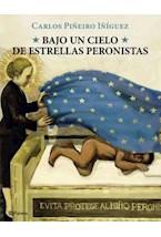 Papel BAJO UN CIELO DE ESTRELLAS PERONISTAS