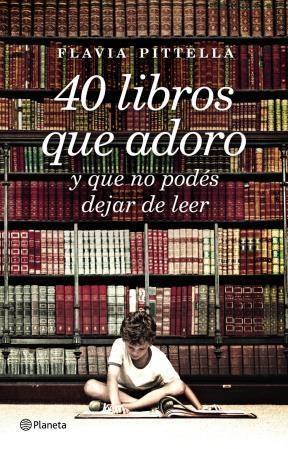 Papel 40 Libros Que Adoro