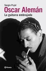Libro Oscar Aleman