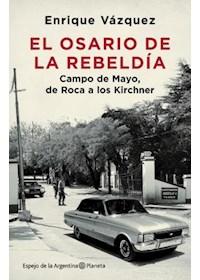 Papel El Osario De La Rebeldia