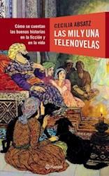 Libro Las Mil Y Una Telenovelas
