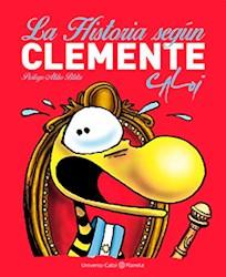 Libro La Historia Segun Clemente