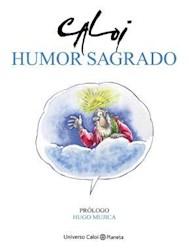 Libro Humor Sagrado