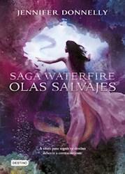 Papel Saga Waterfire 2 - Olas Salvajes