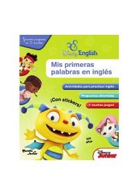 Papel Escuela De Genios. Mis Primeras Palabras En Inglés