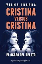 Papel Cristina Versus Cristina
