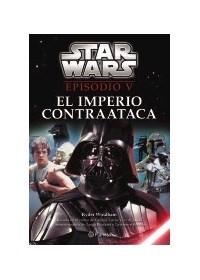 Papel Star Wars. Episodio V  (Junior Novel)