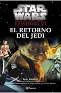 Papel RETORNO DEL JEDI (STAR WARS EPISODIO VI) (POCKET)