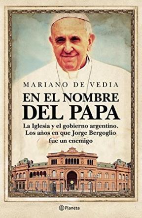E-book En El Nombre Del Papa
