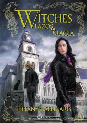 E-book Witches 1