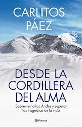 Papel Desde La Cordillera Del Alma