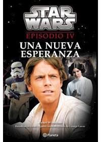 Papel Star Wars. Episodio Iv (Junior Novel)