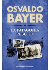 Papel La Patagonia Rebelde