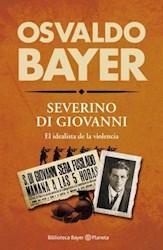 Libro Severino Di Giovanni