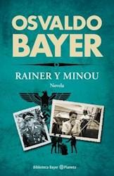 Libro Rainer Y Minou