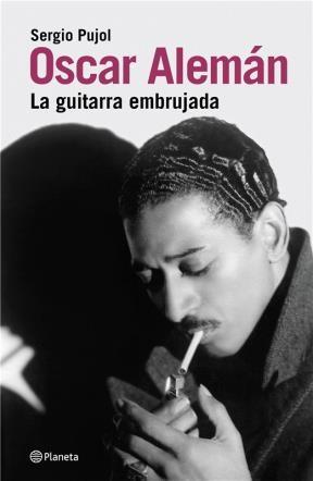 E-book Oscar Alemán: La Guitarra Embrujad