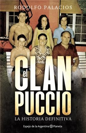 E-book El Clan Puccio